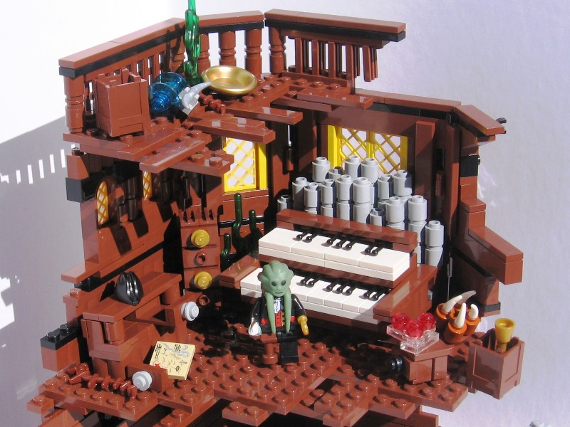 Davy Jones' Locker C3