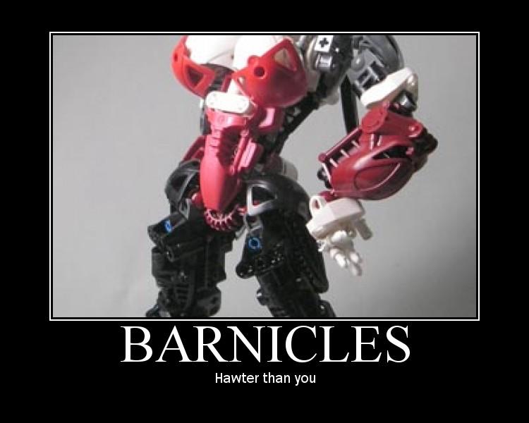 Mot and Demot Posters Barnicles_motivator