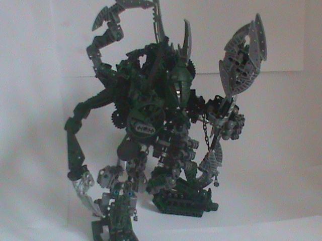 [Héritage] Les personnages et espèces de l'Essaim Alien Dsc00358