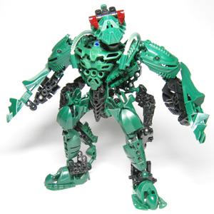 [Héritage] Les personnages et espèces de l'Essaim Alien 001
