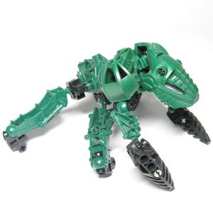 [Héritage] Les personnages et espèces de l'Essaim Alien 002