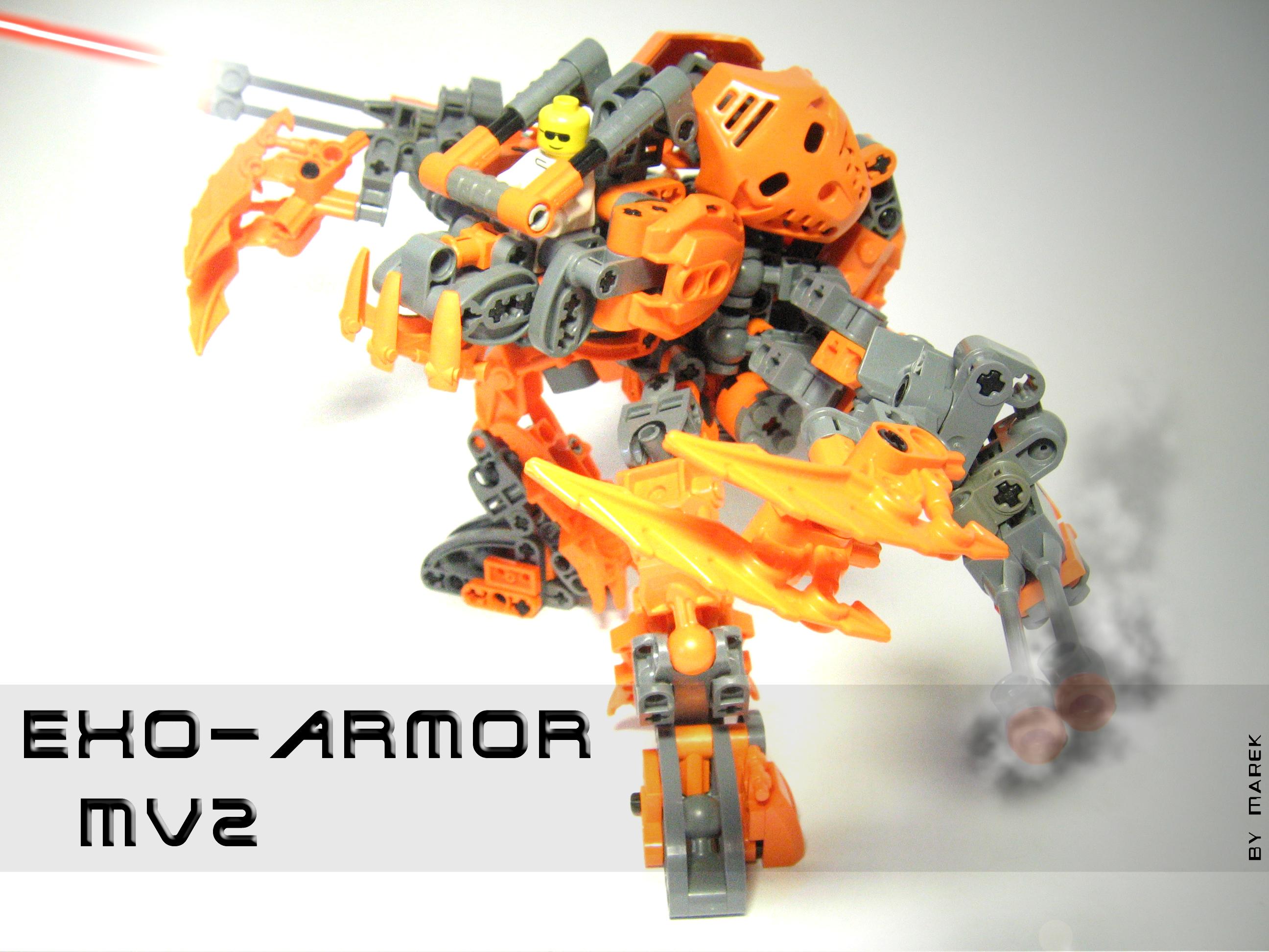 [MOC] Bionifigs MOC Arena : Challenges permanents ! - Page 10 000