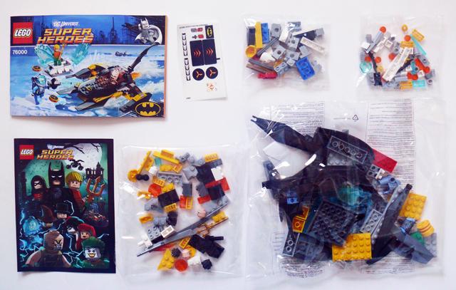 76000 Arctic Batman vs. Mr. Freeze: Aquaman on Ice P1130887