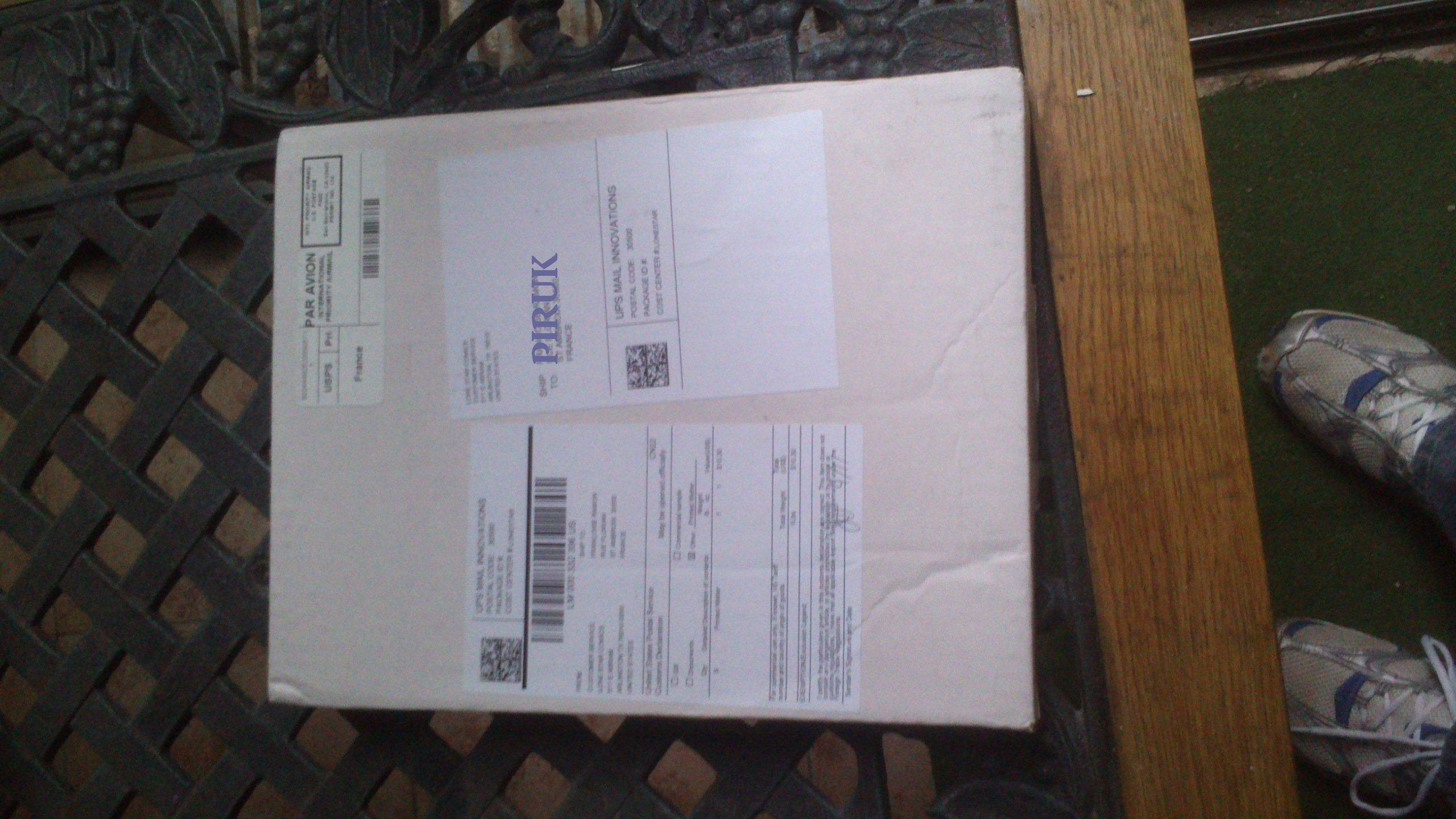 [Blog] Boîte aux lettres de Piruk #1 Dsc_0802