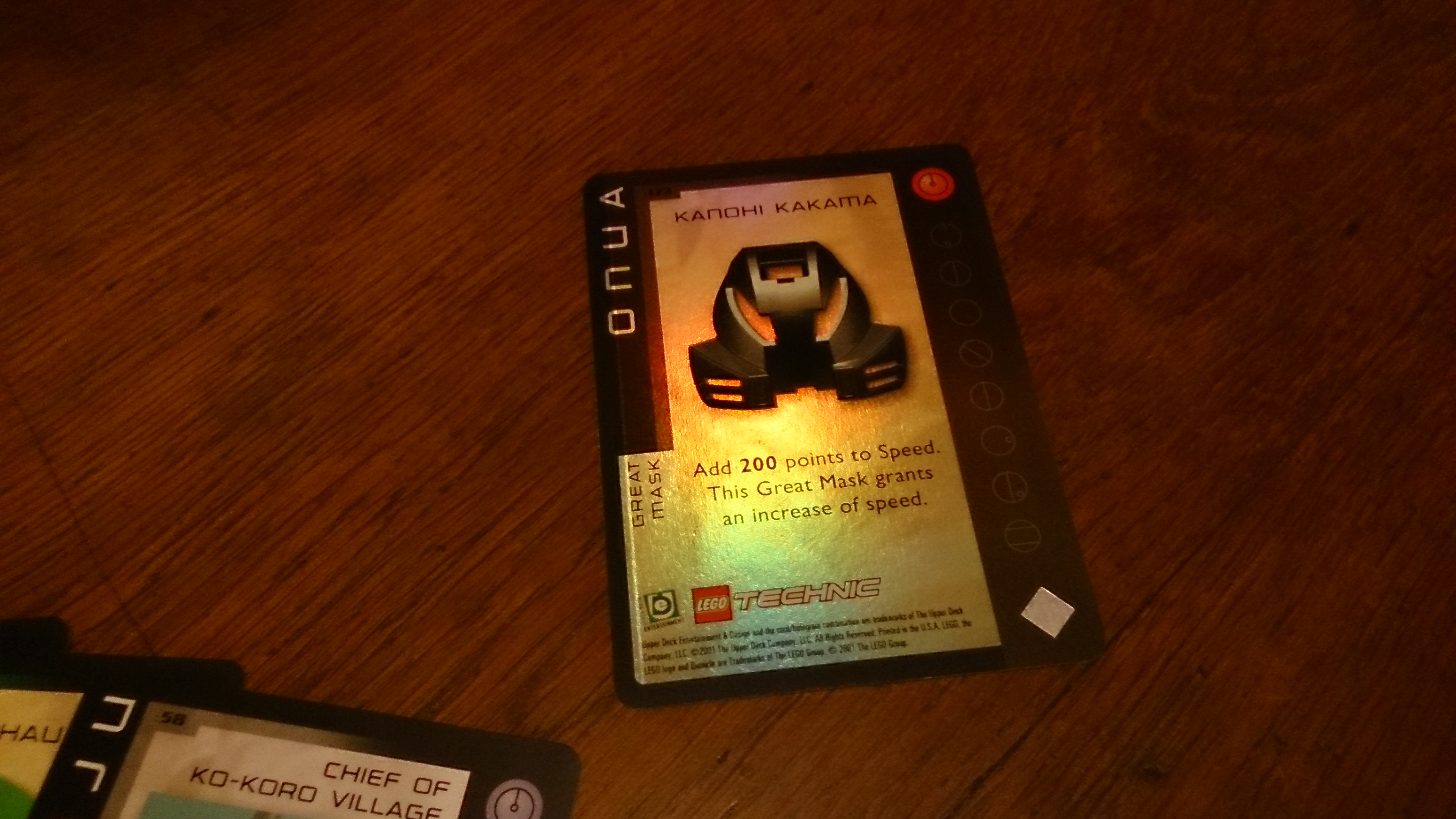 [Blog] Boîte aux lettres de Piruk #4 - En voilà un colis ! Dsc_0920