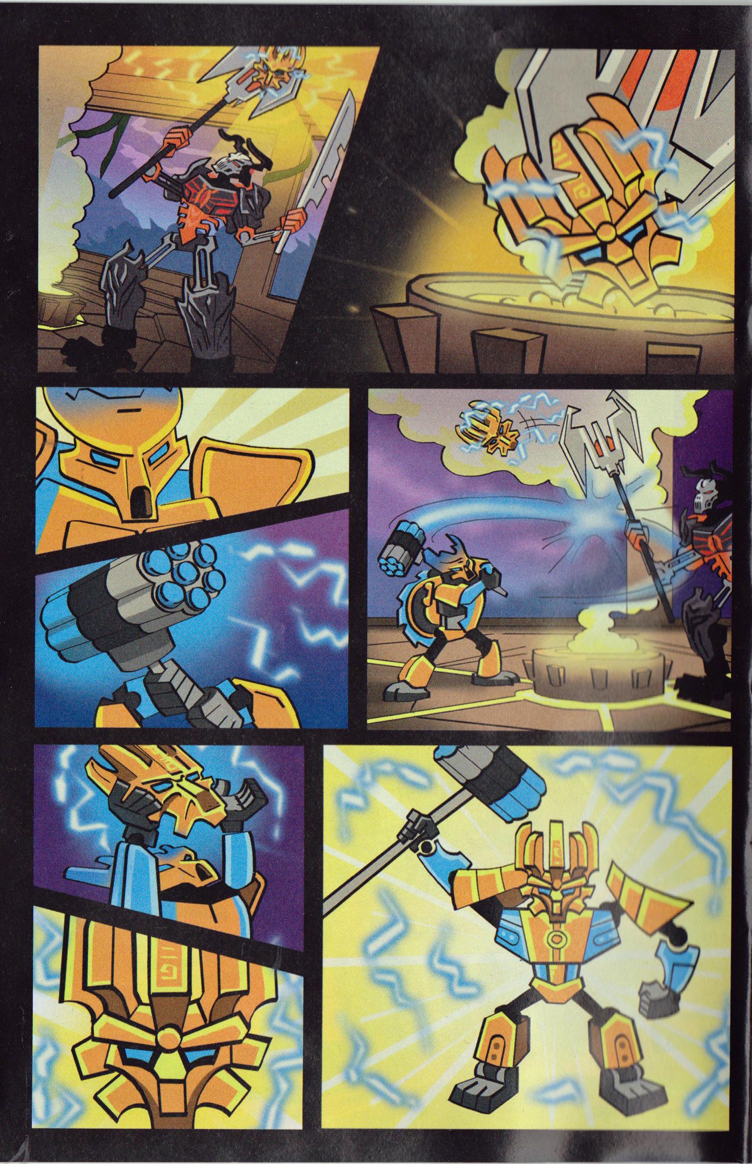[Produits] Récapitulatif des ensembles de l'été - Page 3 Bionicle_70795_comic