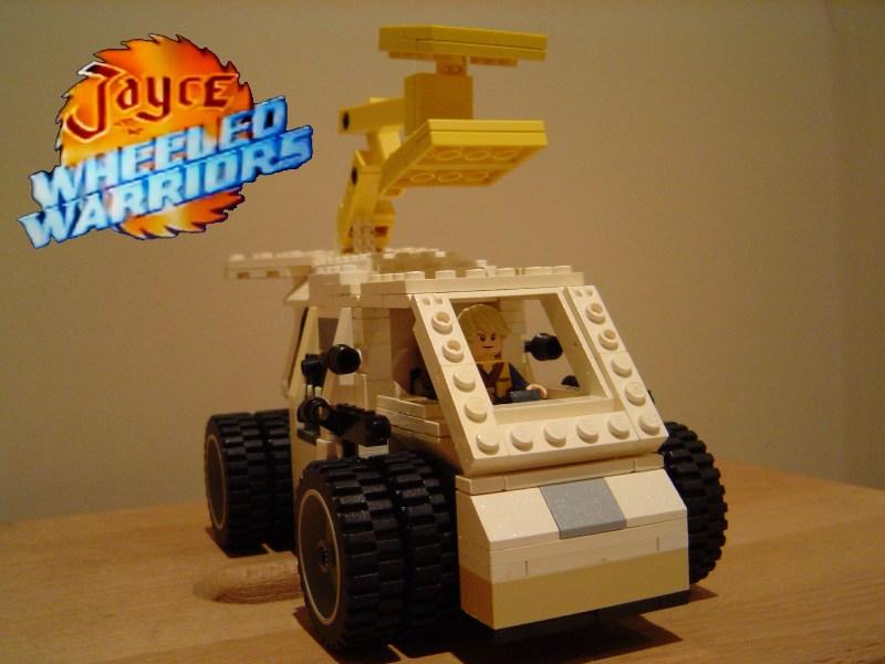 Customs et créations Playmobil et Lego (pas MOC's !) 1
