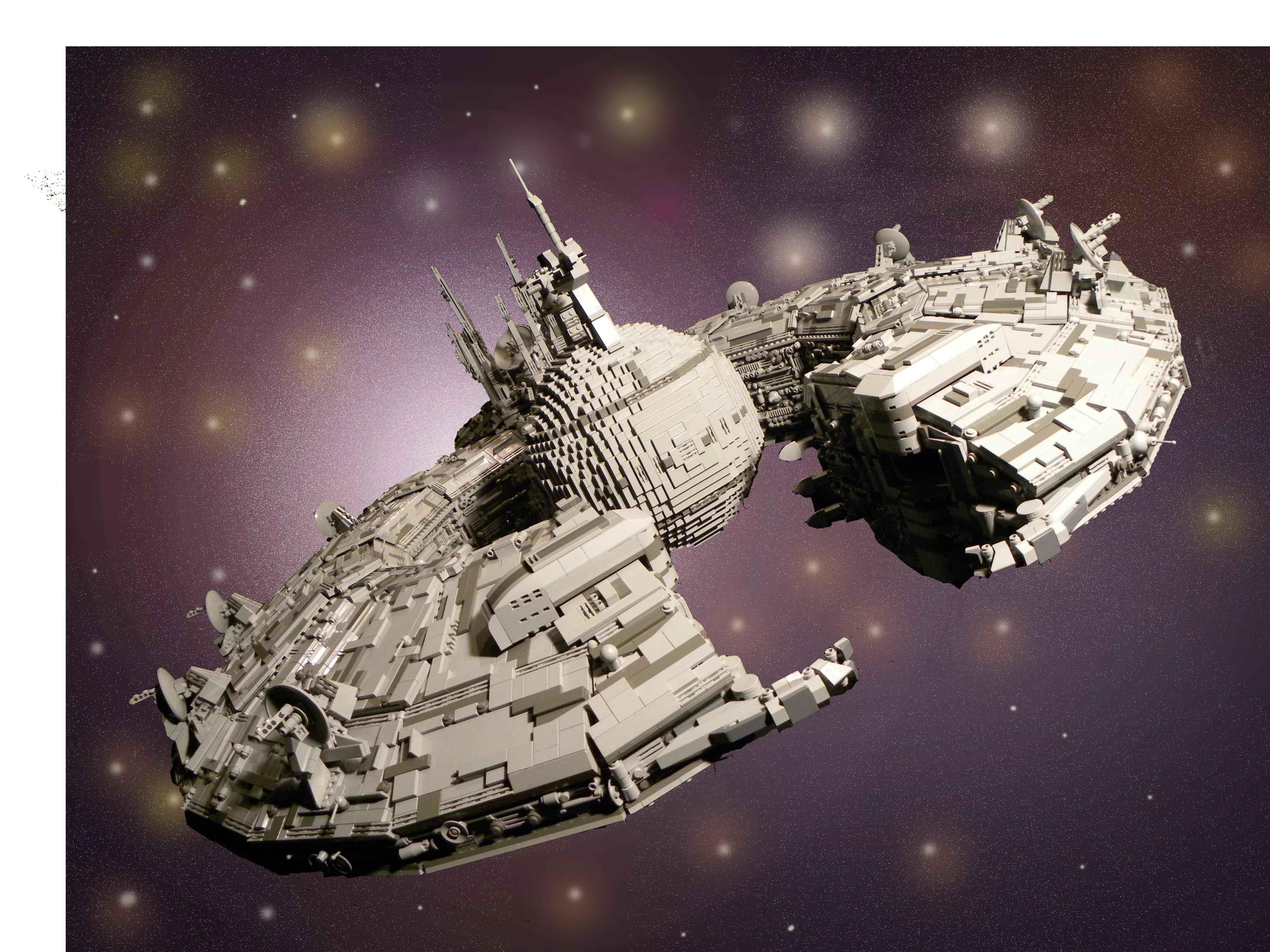 [Lego] Les sculptures en briques ! - Page 2 Moc_startpagina