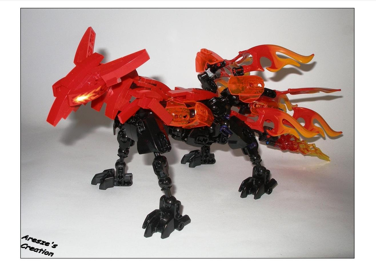 aresze moc - Nine-tailed Fox 001