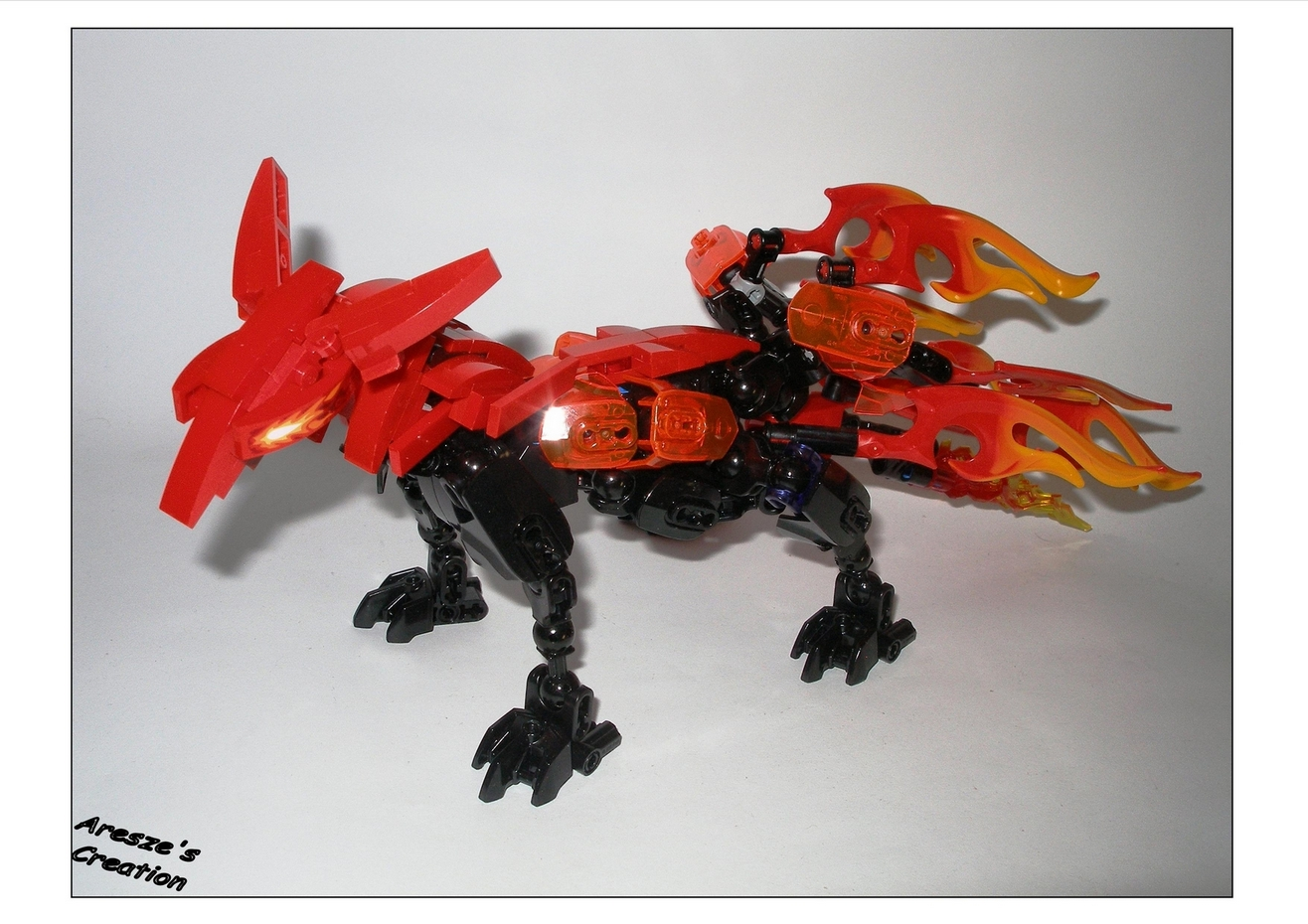 aresze moc - Nine-tailed Fox 003