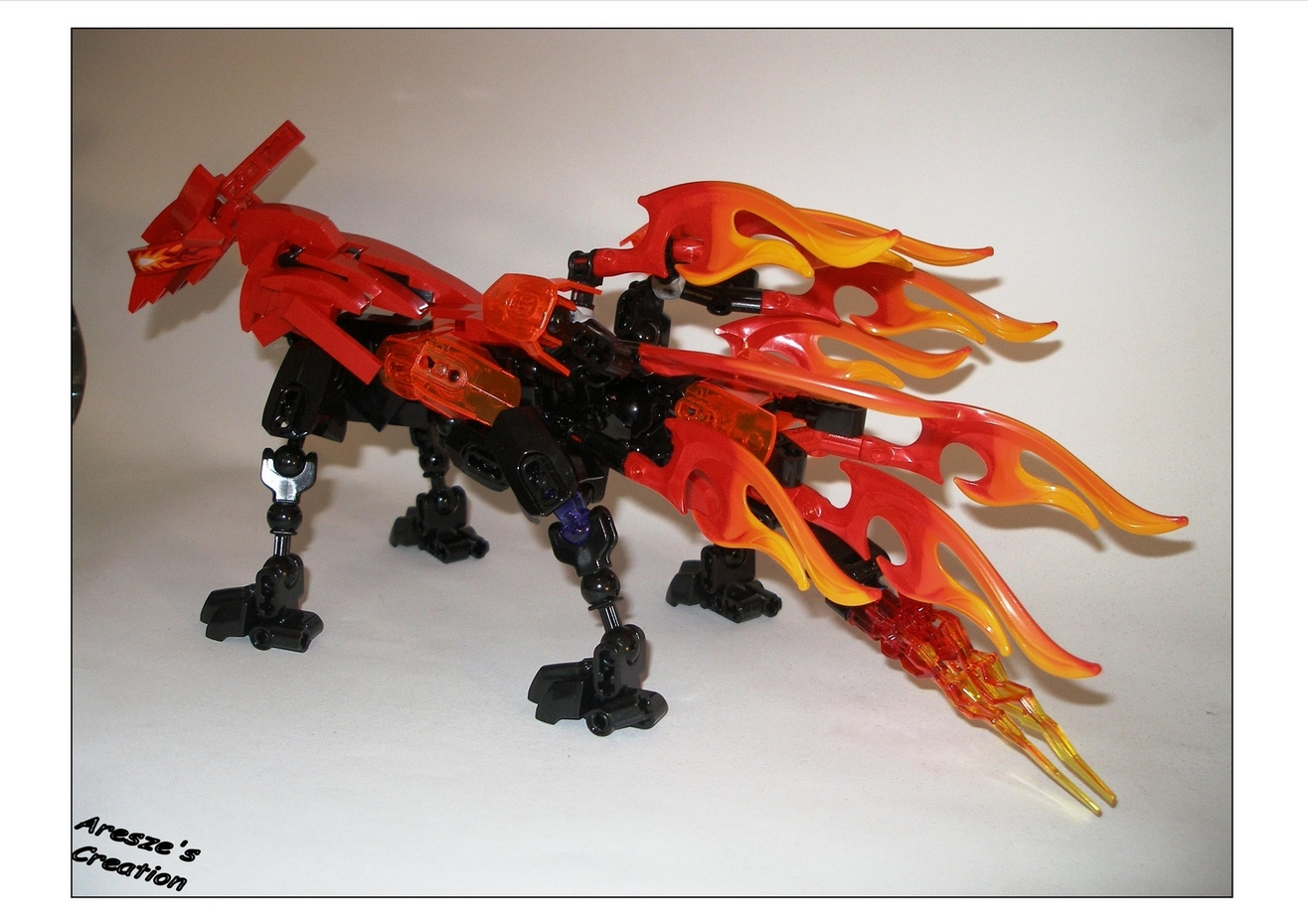 aresze moc - Nine-tailed Fox 004