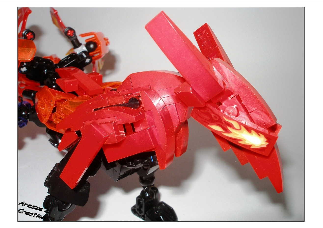 aresze moc - Nine-tailed Fox 005