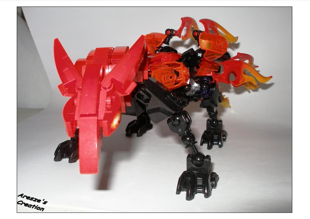 aresze moc - Nine-tailed Fox 009