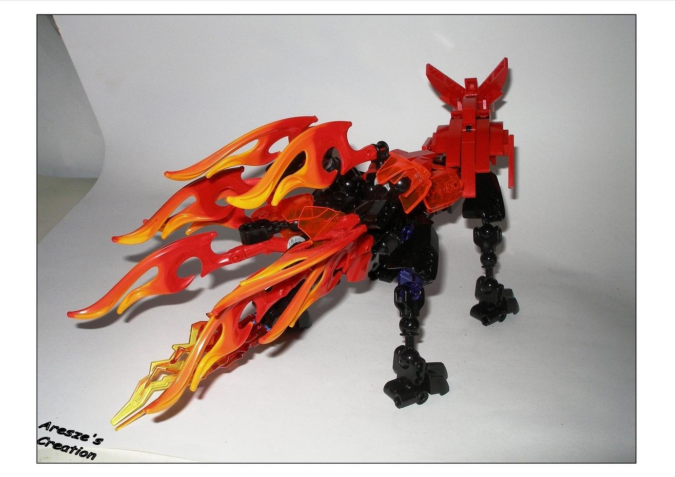 aresze moc - Nine-tailed Fox 010