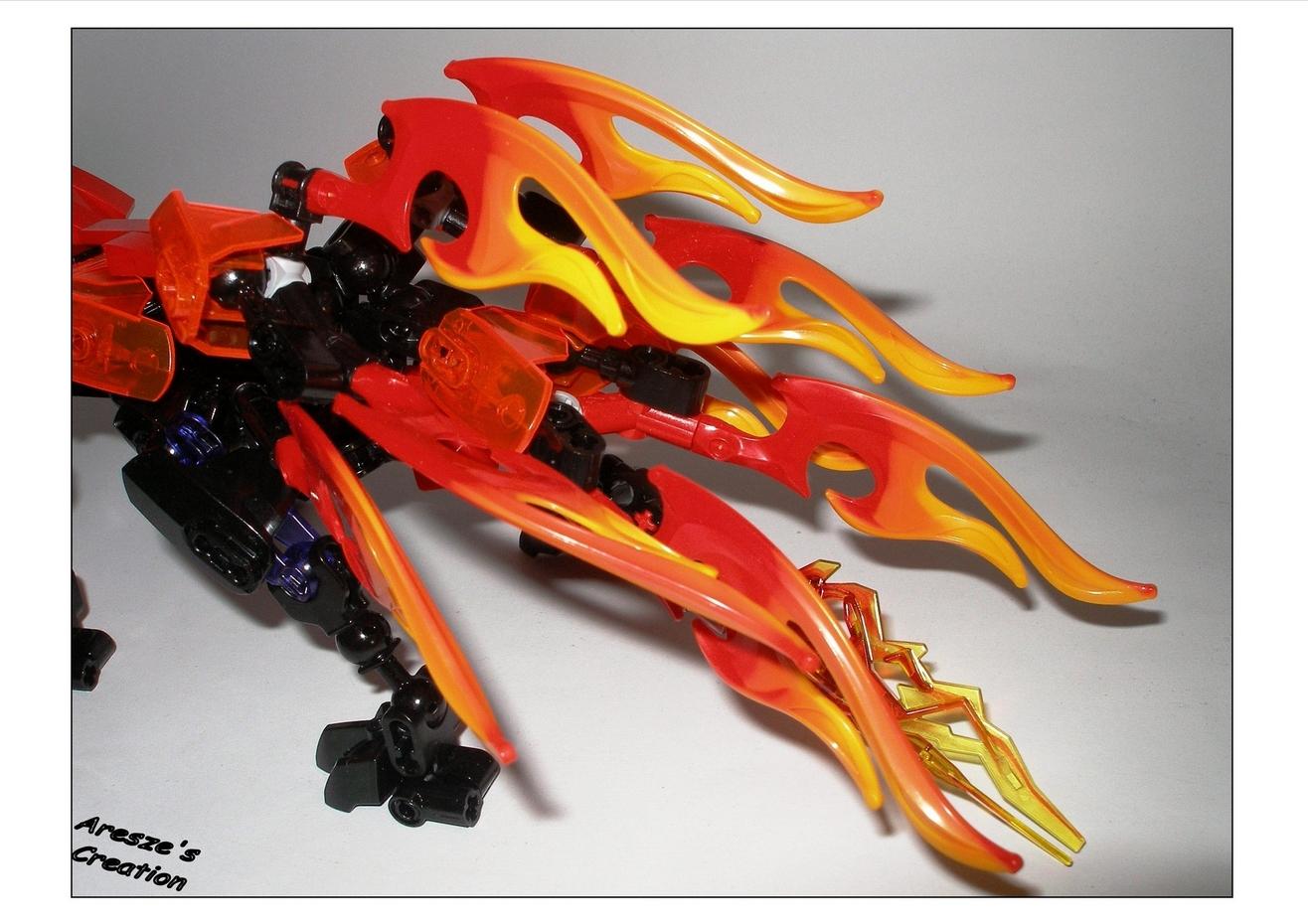 aresze moc - Nine-tailed Fox 012
