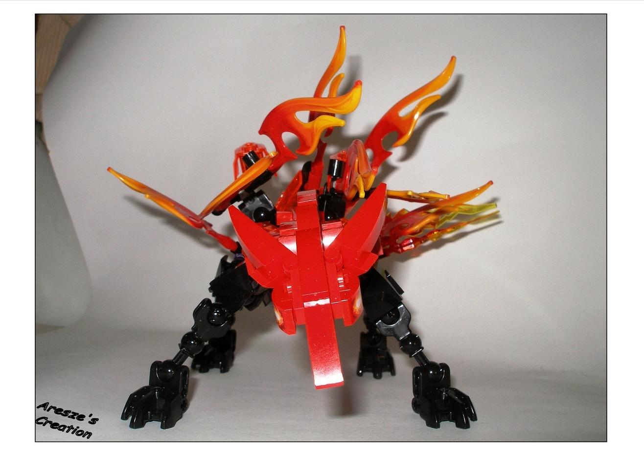 aresze moc - Nine-tailed Fox 013