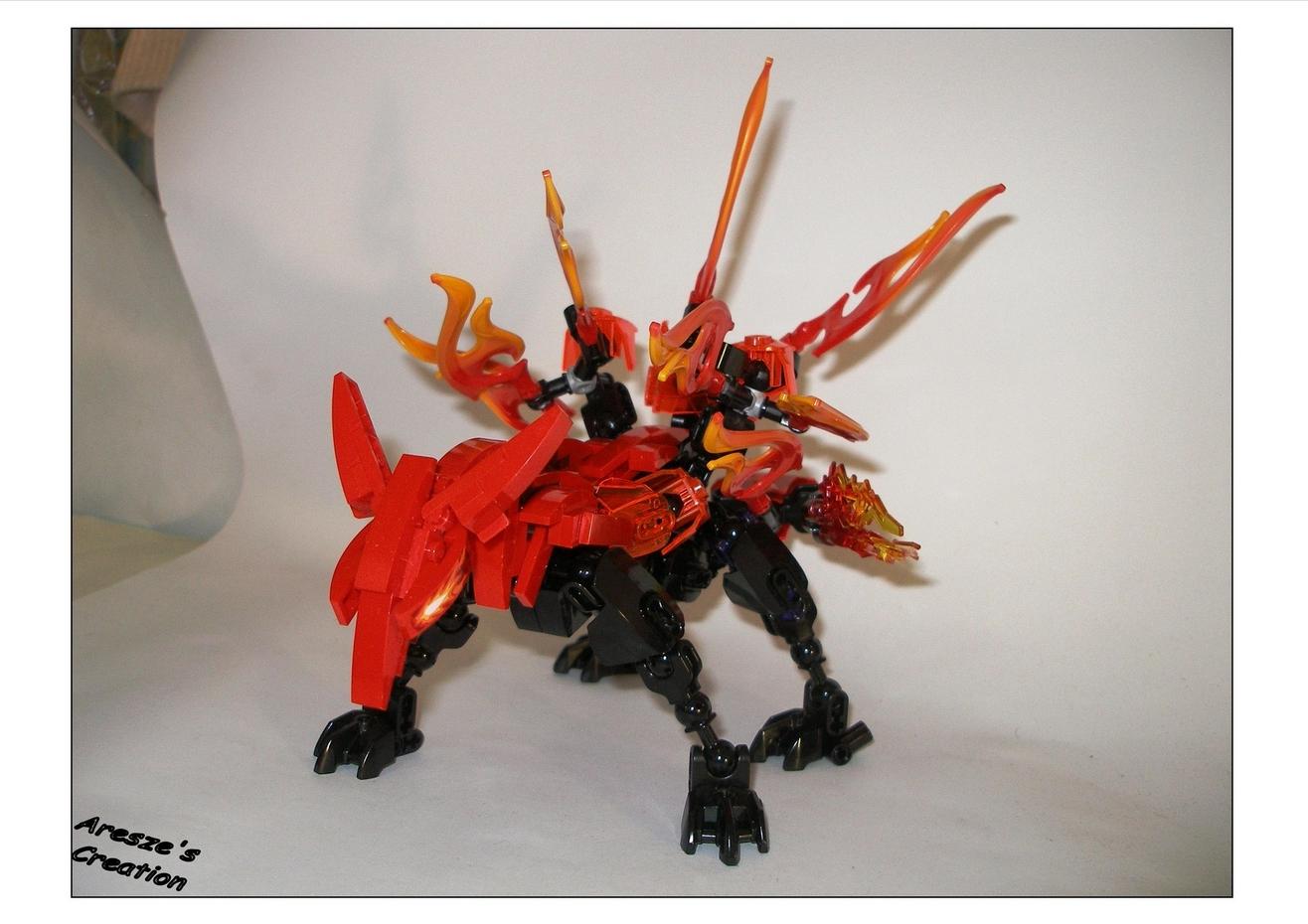 aresze moc - Nine-tailed Fox 015