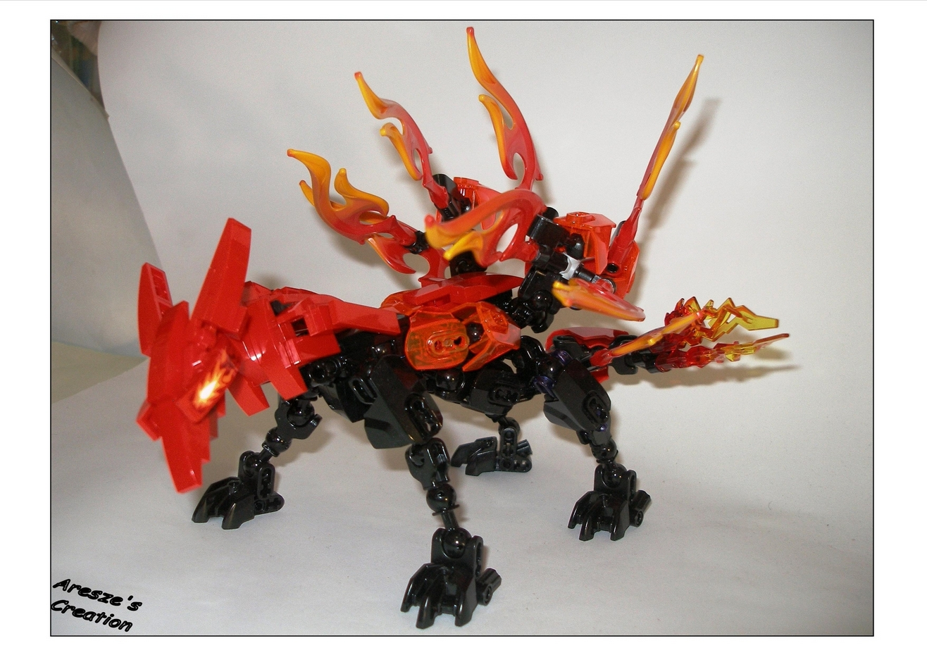 aresze moc - Nine-tailed Fox 016