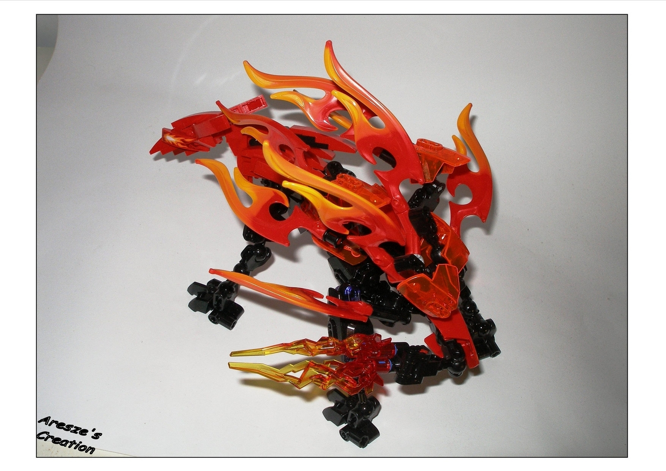 aresze moc - Nine-tailed Fox 018