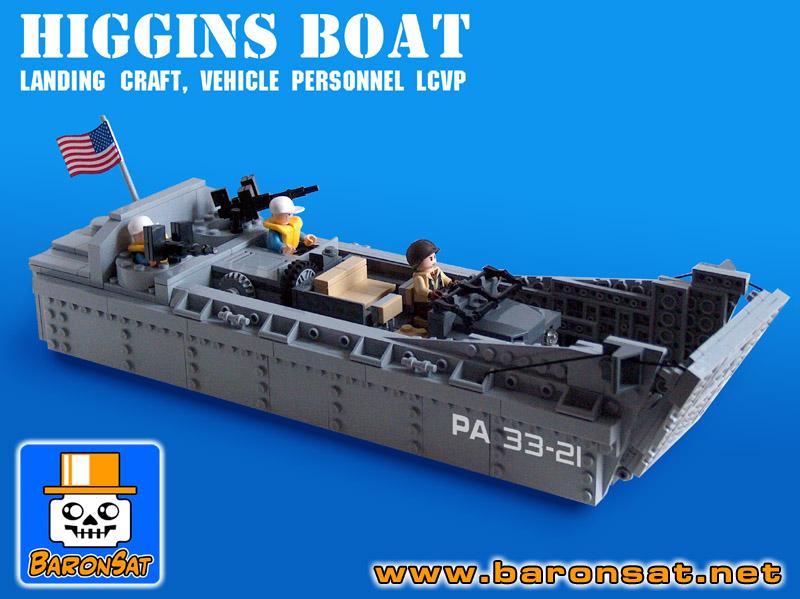 Utiliser des Lego pour un wargame Landing-craft-00