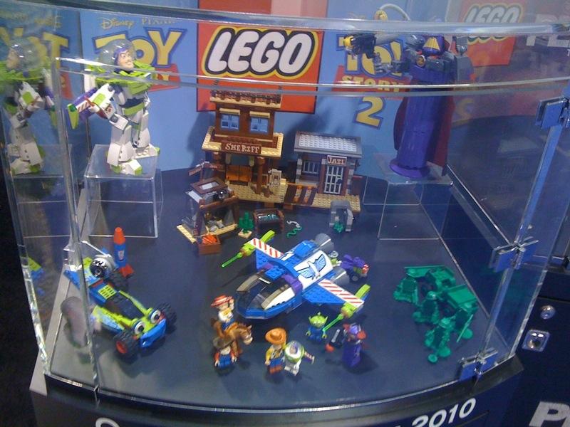LEGO Disney Toystory