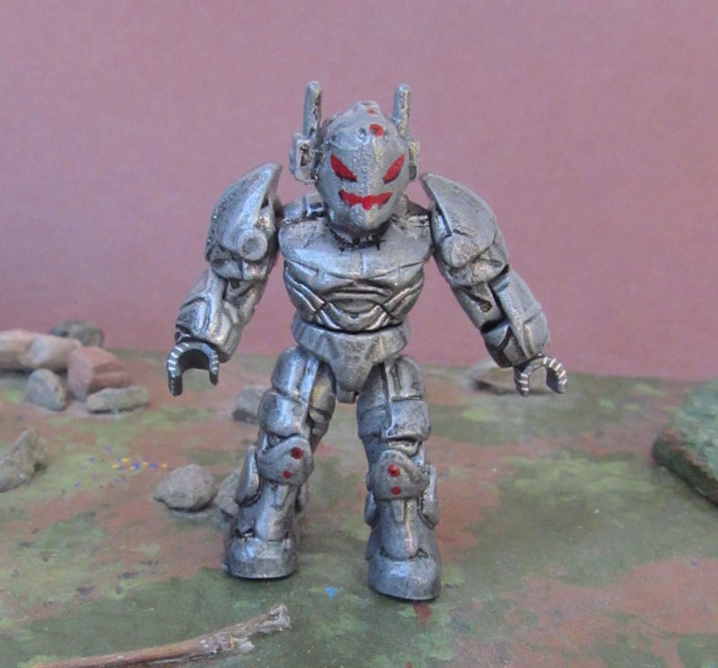 engineerio's customs Updated: 4/18/15 - Page 5 Ultron_v2