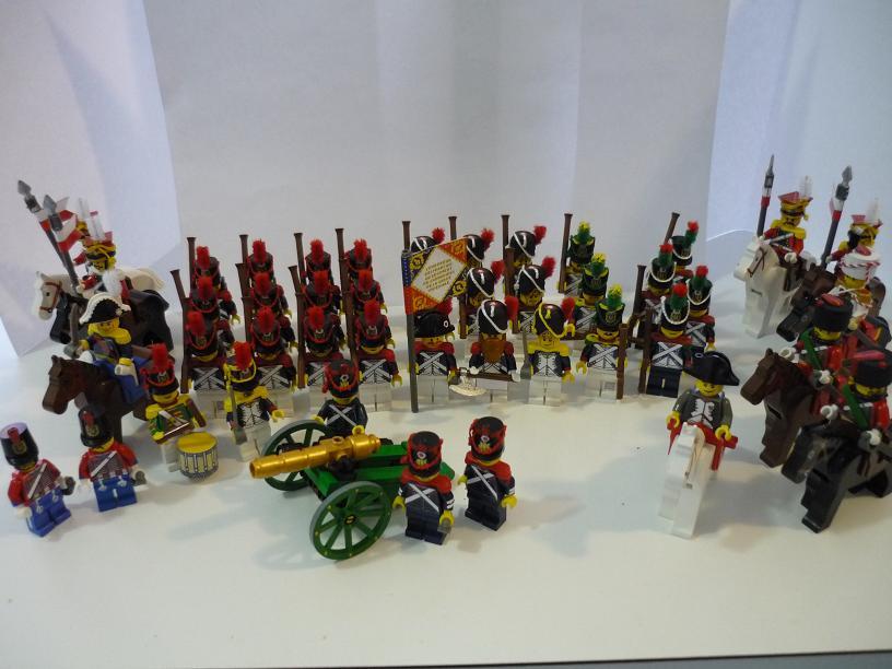 Utiliser des Lego pour un wargame 017