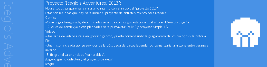 Icegio's Adventures! Icegio_adventures_2013_projecto