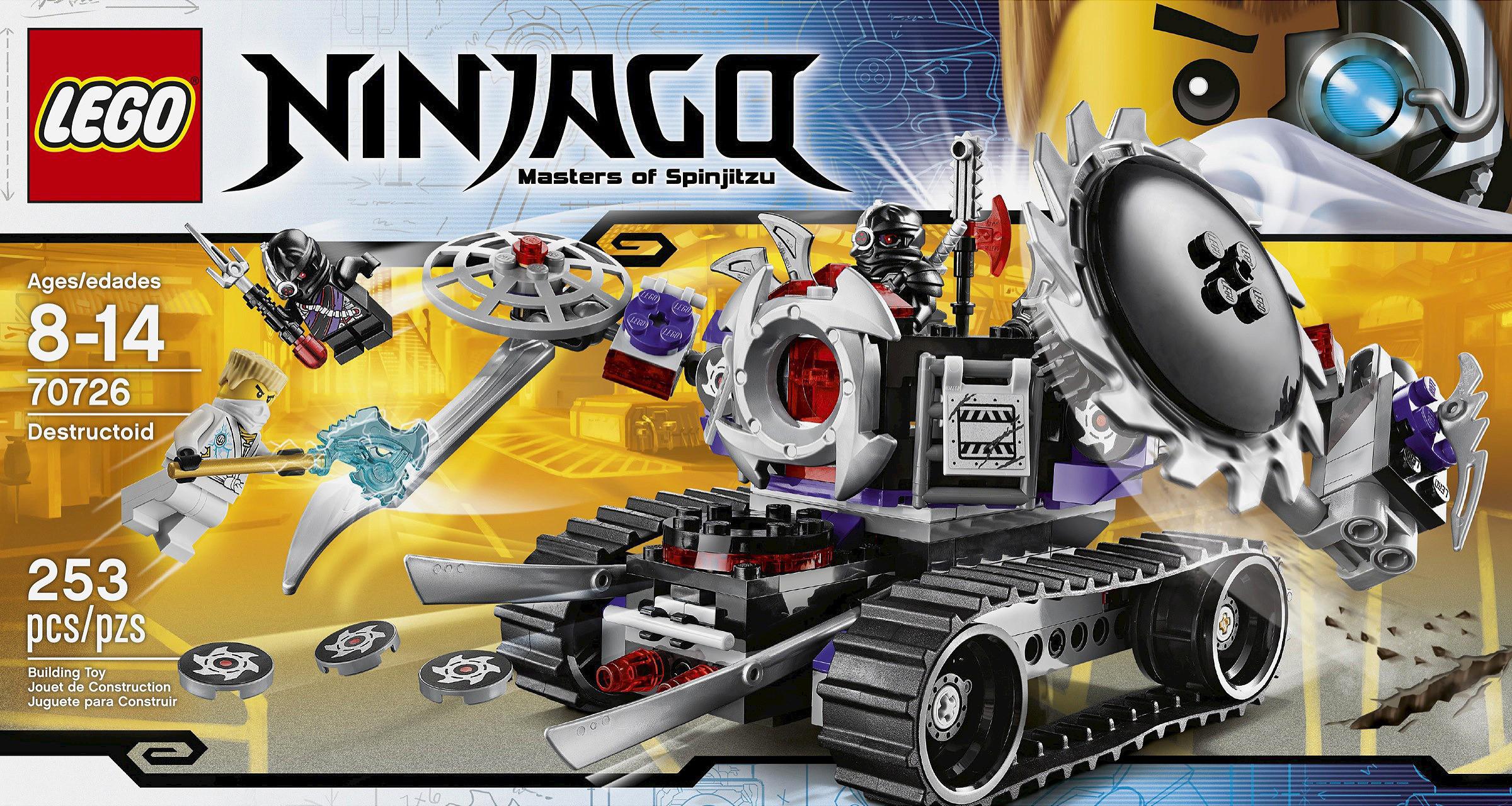 Ninjago REBOOTED - Página 2 A_70726_box_front