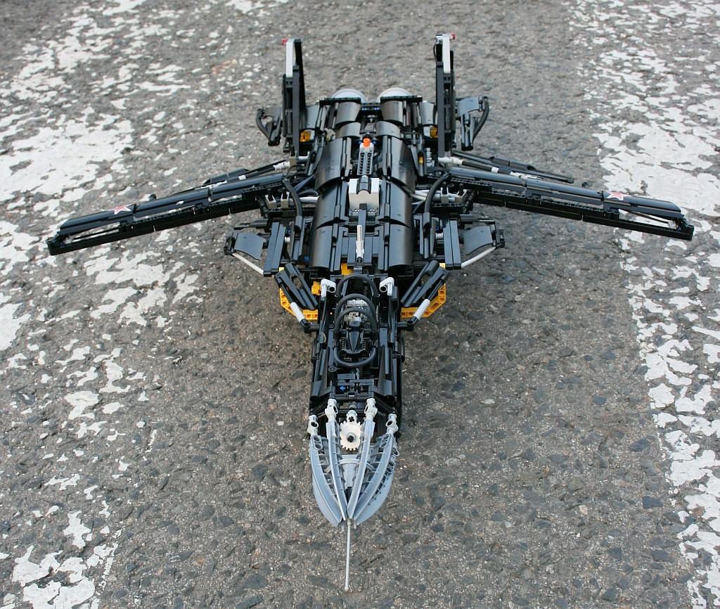 الطائرة التجريبية الرائعة Su 47 Berkut Berkut_0-21