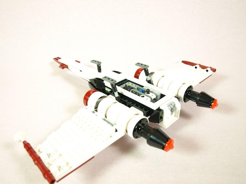 75004 Z-95 Headhunter P1010736