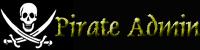 Pirate Administrator