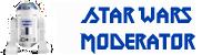 Star Wars Moderator