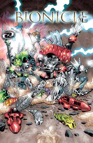 [Bionicle] L'Epopée des Bionicle - Page 6 V1_13