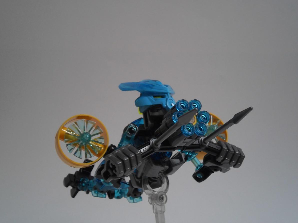 [Revue] LEGO Bionicle 70780 : Protecteur de l'Eau 70780-protector_of_water