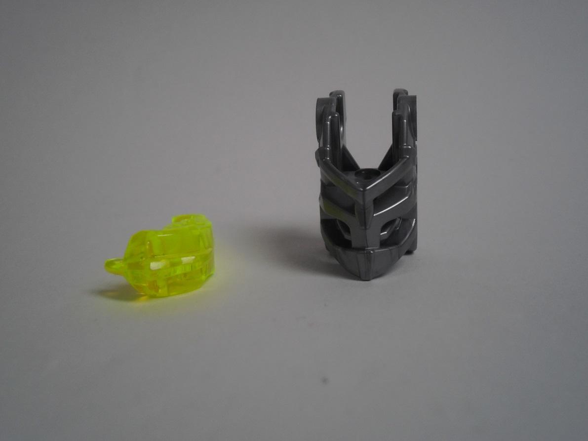 [Revue] LEGO Bionicle 70780 : Protecteur de l'Eau Pb240050
