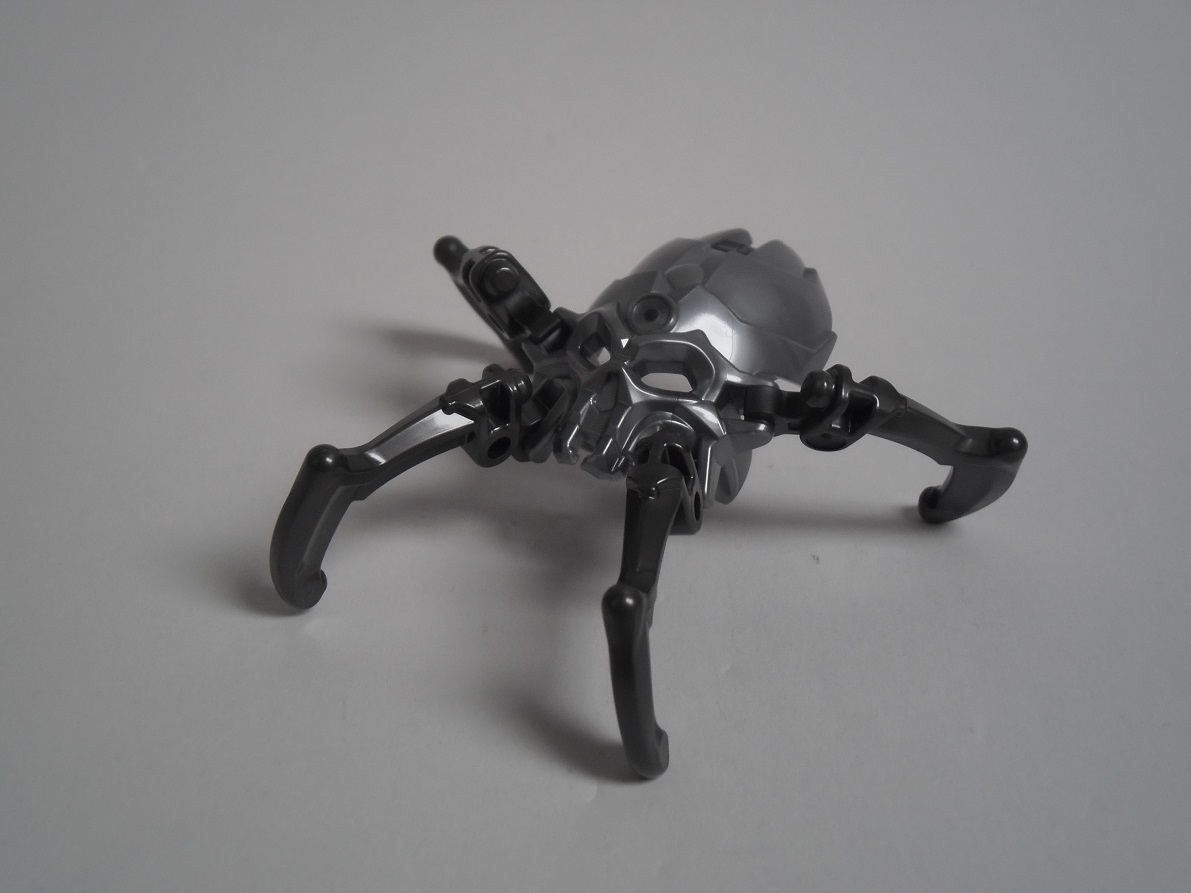 [Revue] LEGO Bionicle 70780 : Protecteur de l'Eau Pb240063