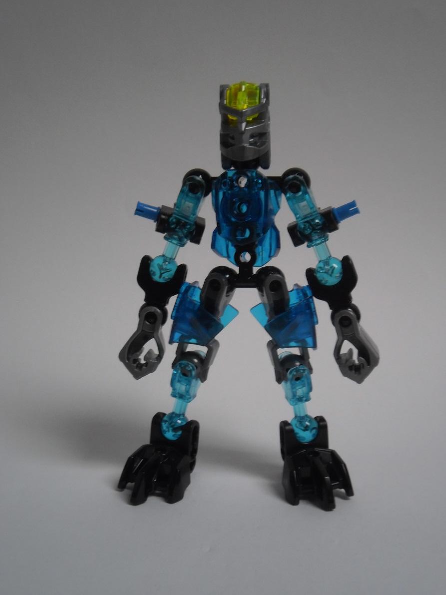 [Revue] LEGO Bionicle 70780 : Protecteur de l'Eau Pb240073