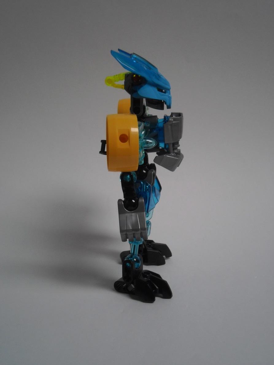 [Revue] LEGO Bionicle 70780 : Protecteur de l'Eau Pb240097