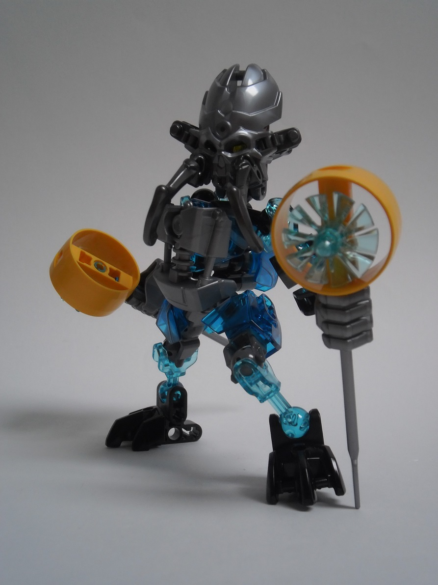 [Revue] LEGO Bionicle 70780 : Protecteur de l'Eau Pb240133