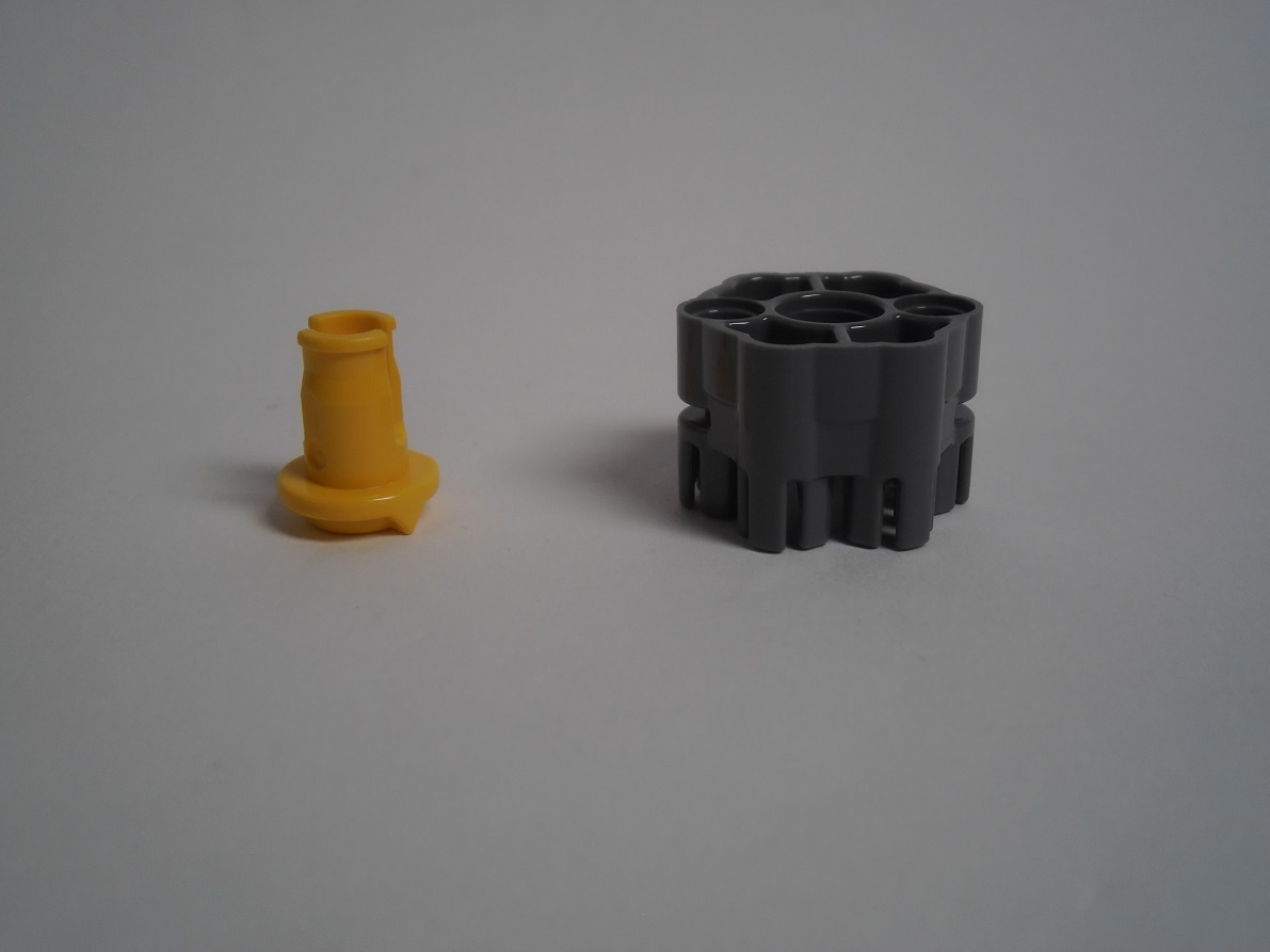 [Revue] LEGO Bionicle 70781 : Protecteur de la Terre Pb250045