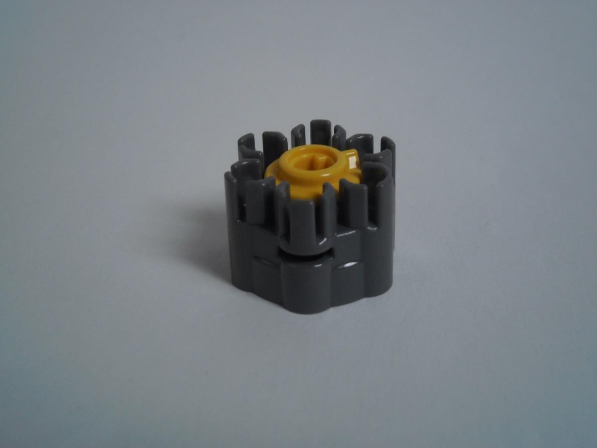 [Revue] LEGO Bionicle 70781 : Protecteur de la Terre Pb250047