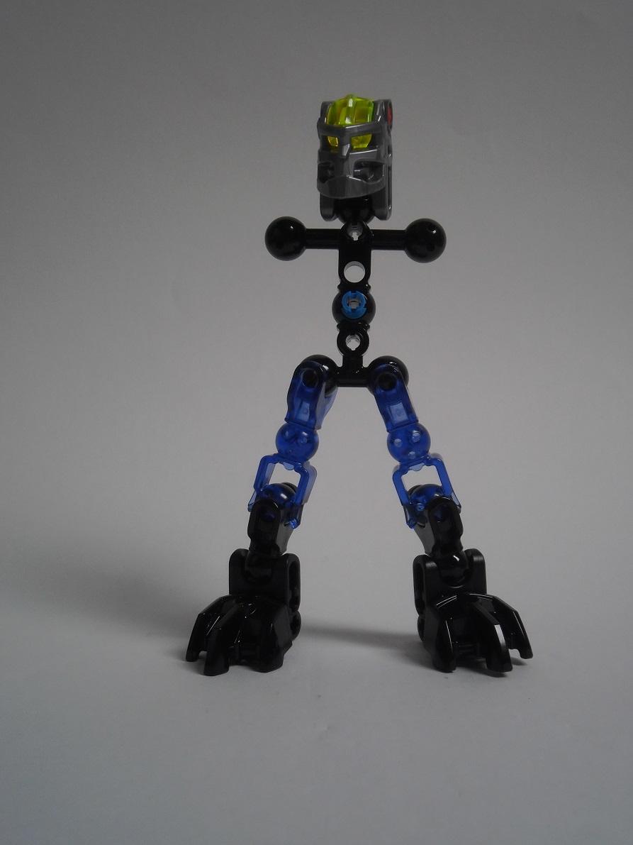 [Revue] LEGO Bionicle 70781 : Protecteur de la Terre Pb250058