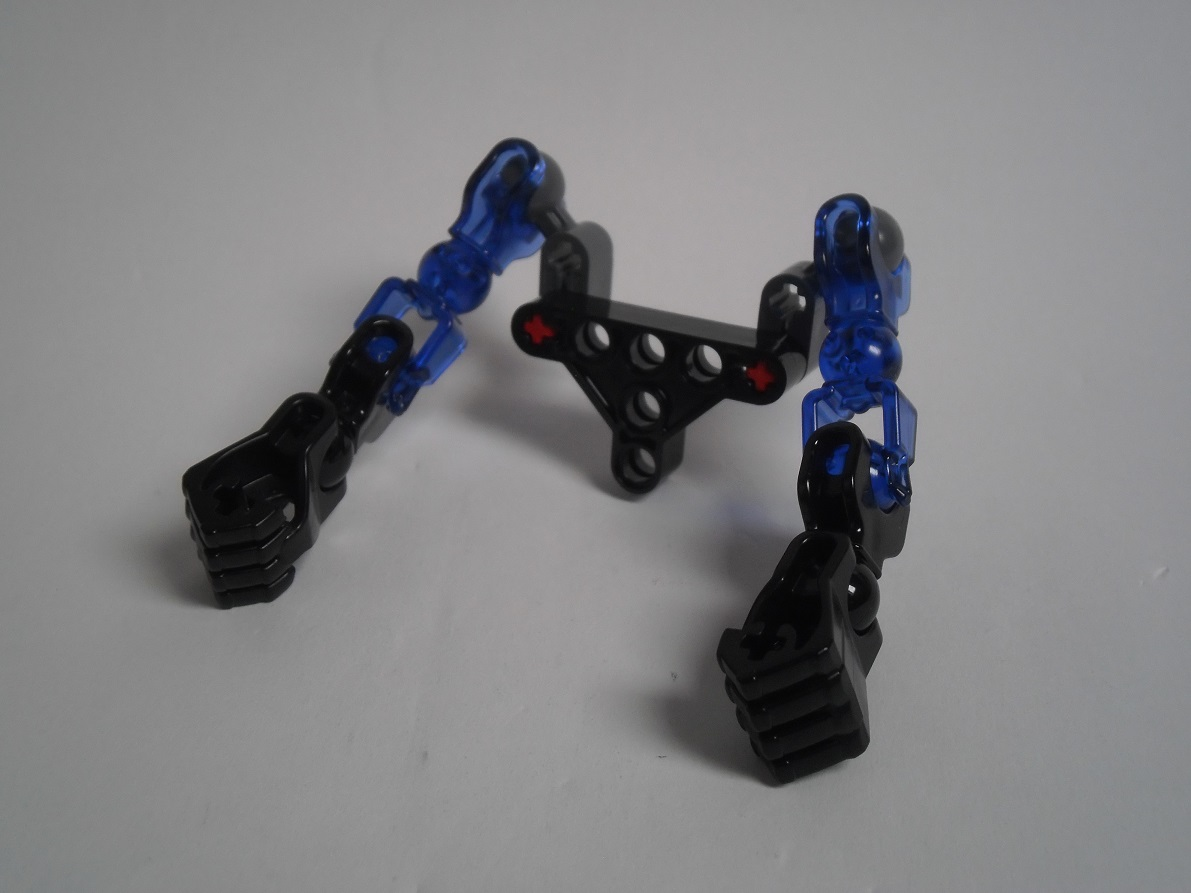 [Revue] LEGO Bionicle 70781 : Protecteur de la Terre Pb250062