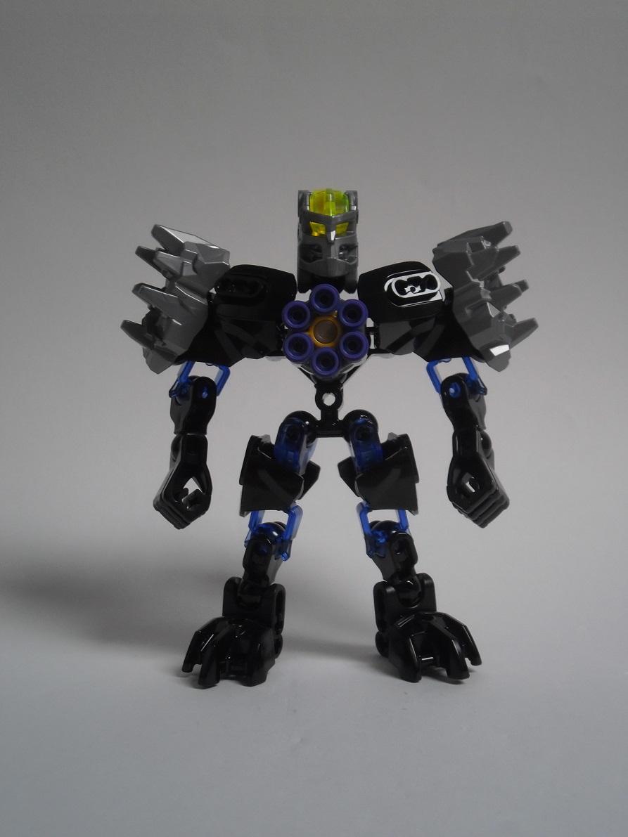 [Revue] LEGO Bionicle 70781 : Protecteur de la Terre Pb250070