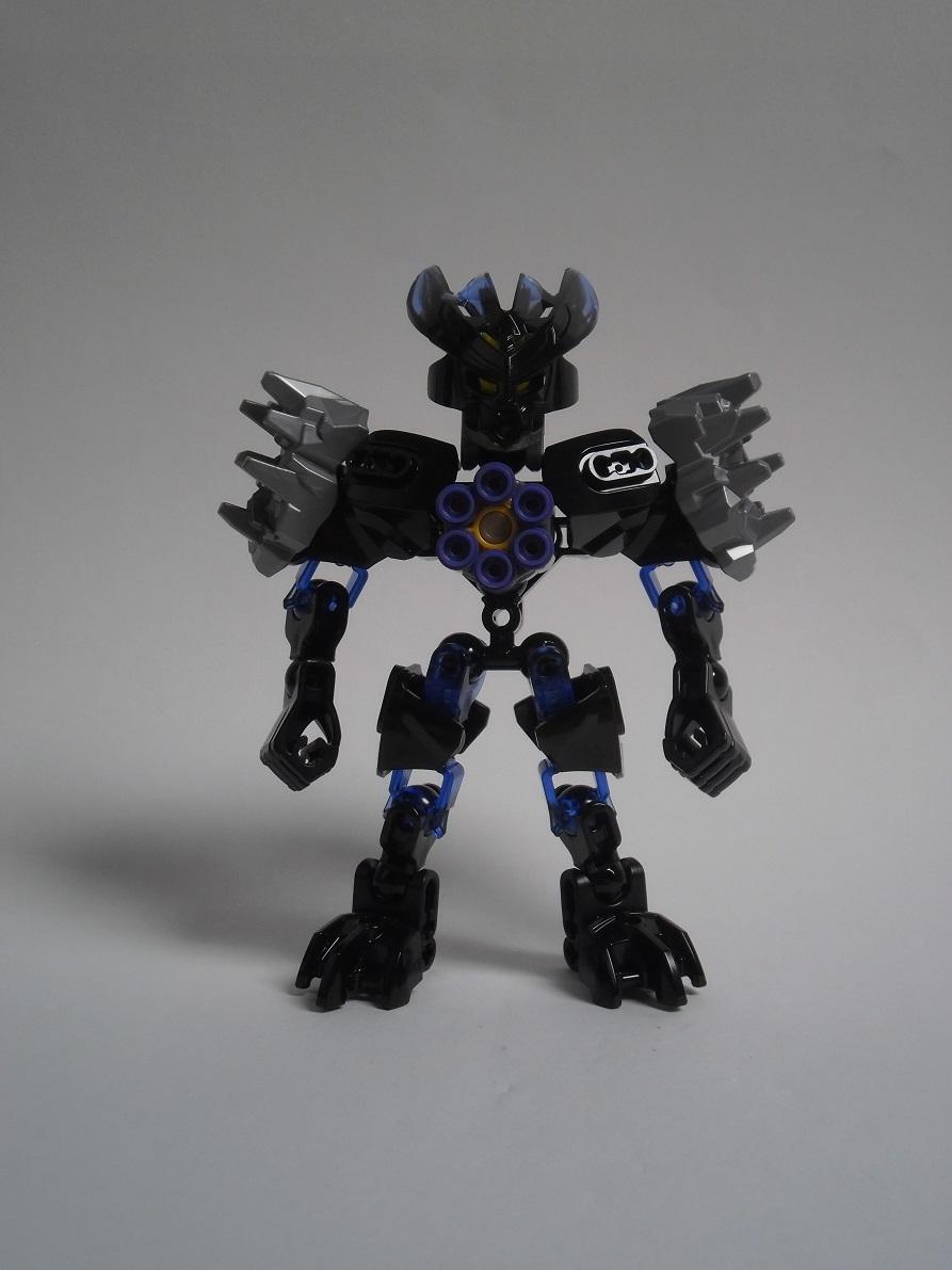 [Revue] LEGO Bionicle 70781 : Protecteur de la Terre Pb250076