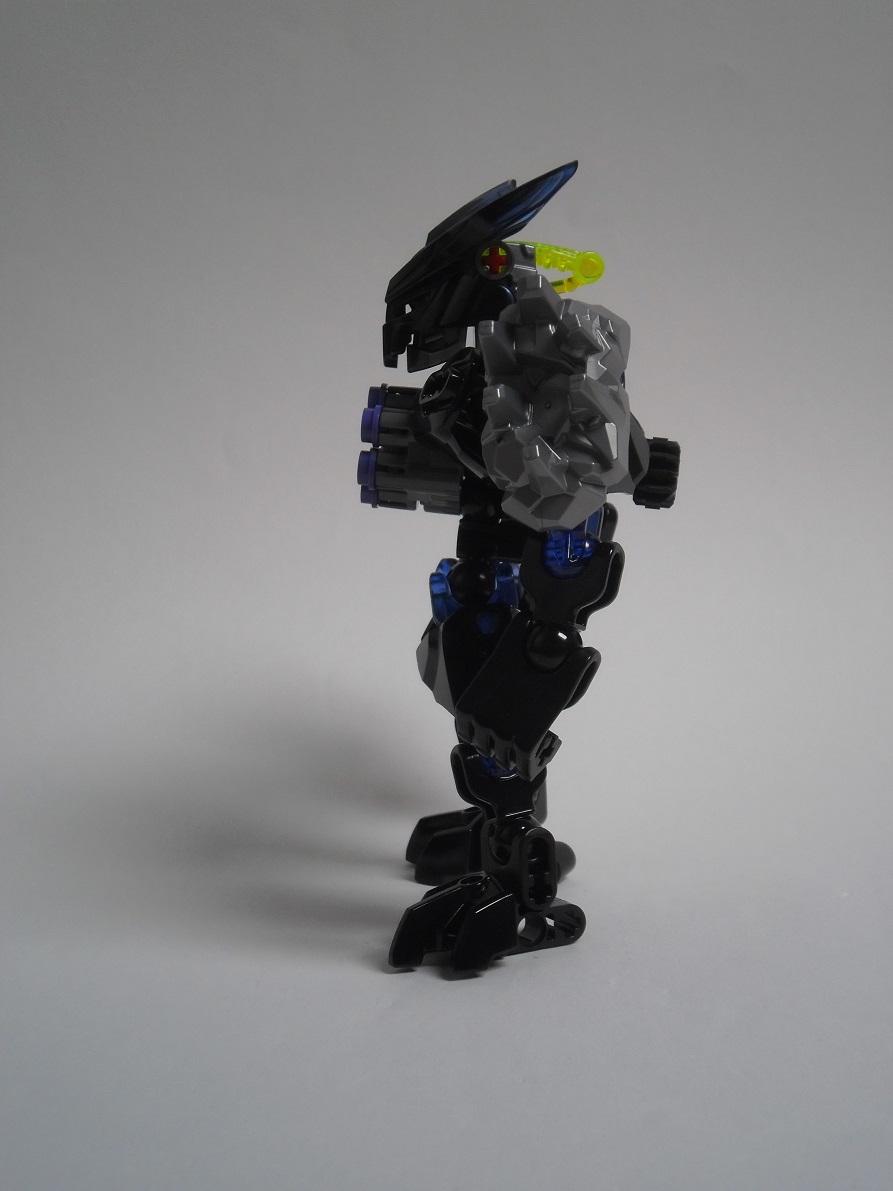 [Revue] LEGO Bionicle 70781 : Protecteur de la Terre Pb250078