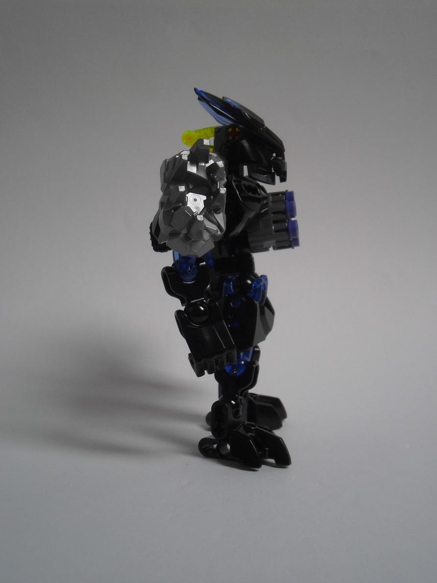 [Revue] LEGO Bionicle 70781 : Protecteur de la Terre Pb250081