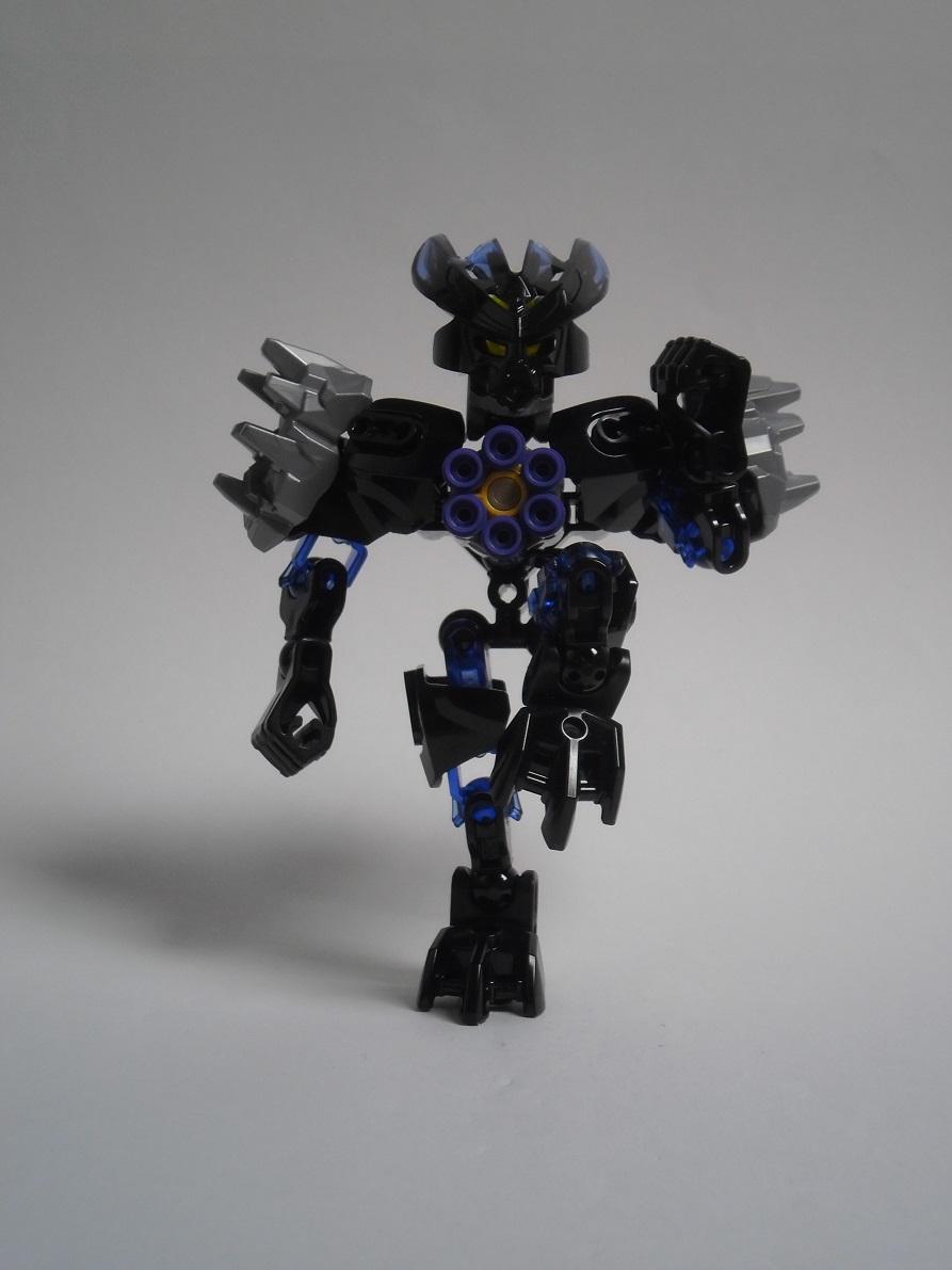 [Revue] LEGO Bionicle 70781 : Protecteur de la Terre Pb250085