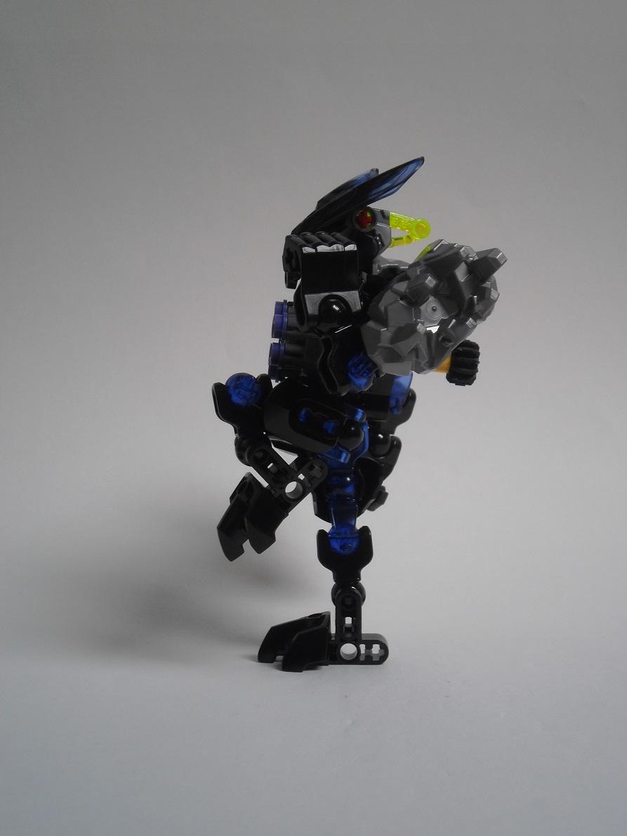 [Revue] LEGO Bionicle 70781 : Protecteur de la Terre Pb250086